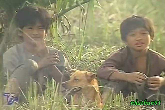 Dien vien 'Dat phuong Nam': Nguoi gap may, ke mat hut hinh anh