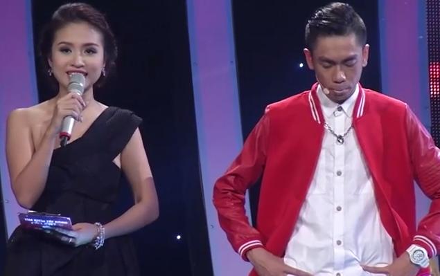 Giam khao Got Talent hoai nghi truoc su co uong axit hinh anh