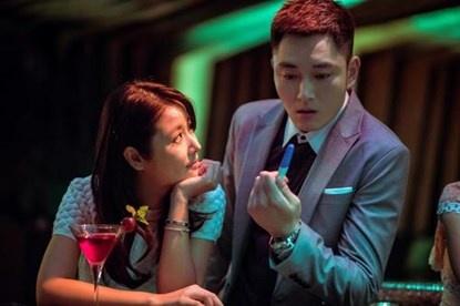 40 tuoi, Lam Tam Nhu van dep me trong phim moi hinh anh
