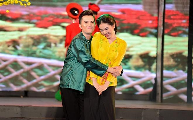 Thien Nhan mac yem dao, song ca cung Cam Ly hinh anh 9 d
