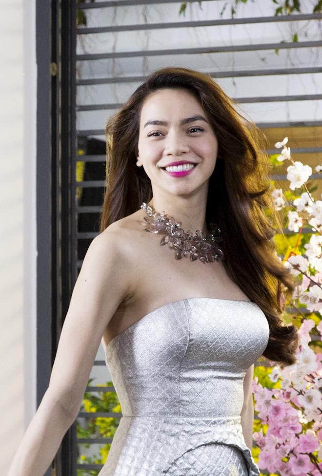 Hoang Thuy Linh chinh thuc bi loai khoi The Remix hinh anh 3