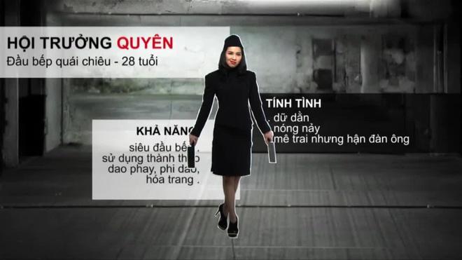 Vai diễn của Lê Khánh trong Cô dâu đại chiến 2 chiếm được cảm tình của khán giả.