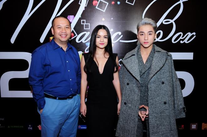 Son Tung M-TP duoc vinh danh giua bao scandal hinh anh 1