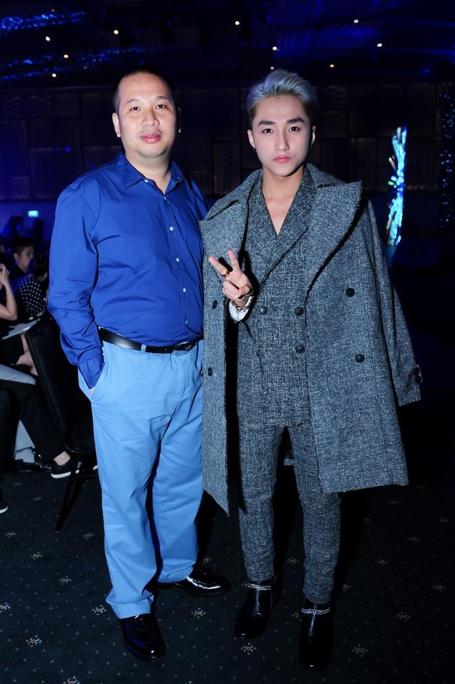 Son Tung M-TP duoc vinh danh giua bao scandal hinh anh 2
