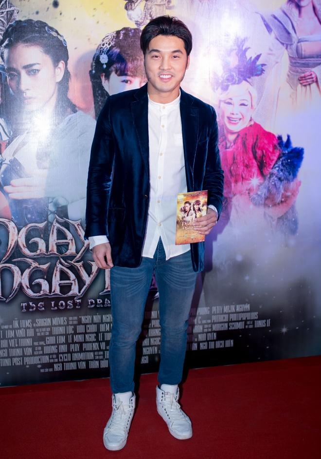 Dan sao Viet di xem phim moi cua Ngo Thanh Van hinh anh 10 f