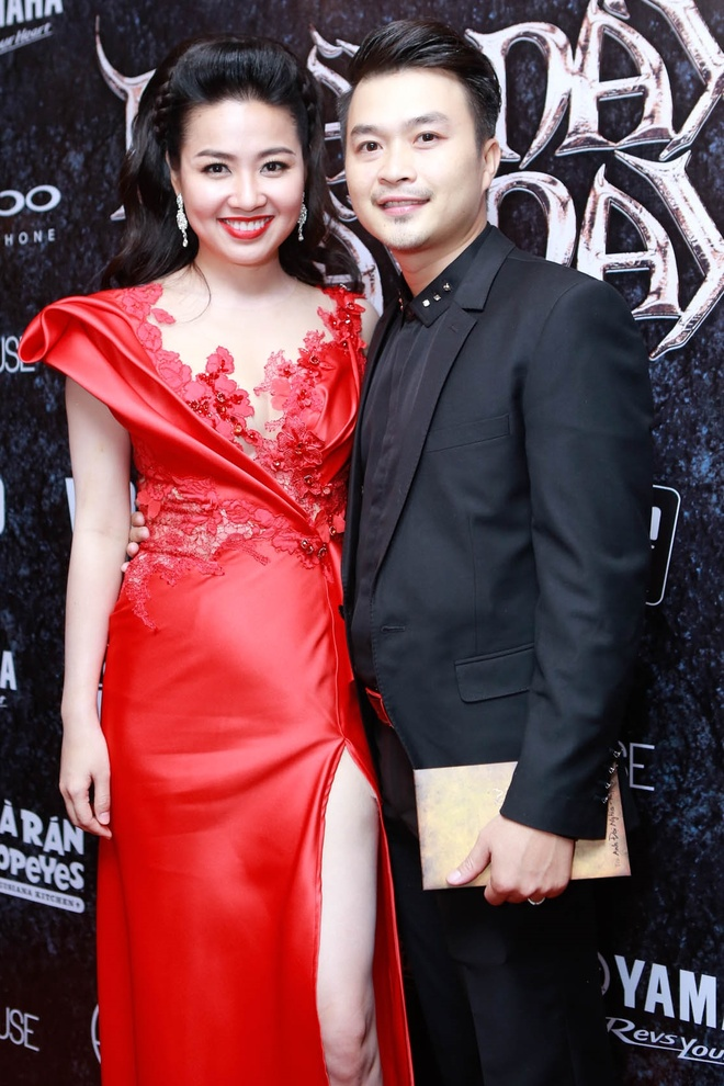 Dan sao Viet di xem phim moi cua Ngo Thanh Van hinh anh 4 j