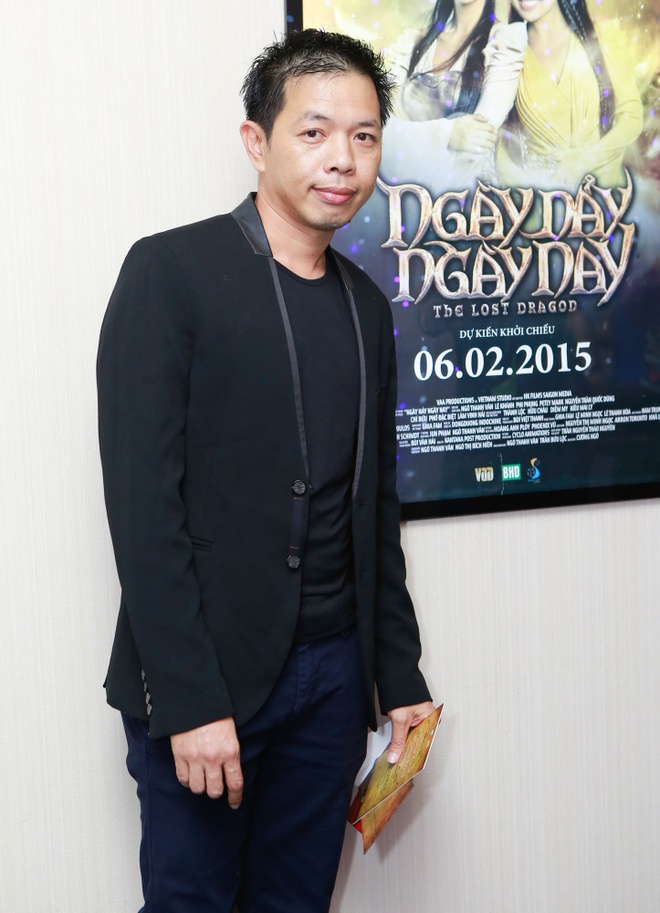 Dan sao Viet di xem phim moi cua Ngo Thanh Van hinh anh 7 v