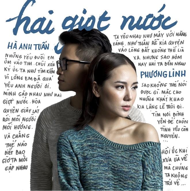Ha Anh Tuan noi lai 'tinh xua' voi Phuong Linh hinh anh 1 s