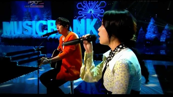 IU/Jung Yonghwa(CNblue)‧Lucky hinh anh