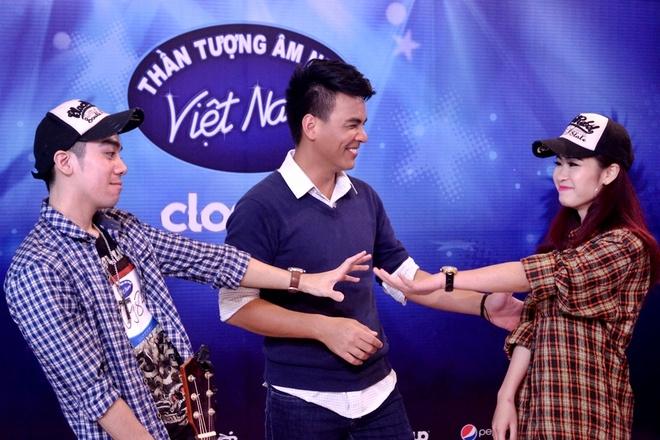 MC Phan Anh duoc thay the tai Vietnam Idol 2015 hinh anh