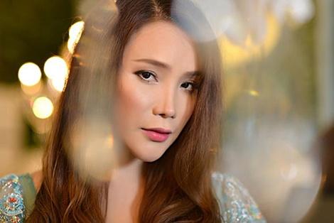 Ho Quynh Huong: 'Xay oc dao de bao ve minh' hinh anh