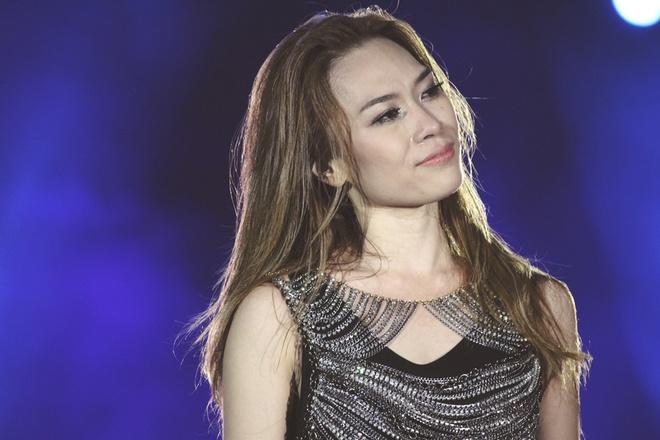 My Tam tai hien live show hoanh trang nhat nam 2014 hinh anh