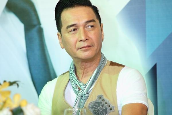 Nguyen Hung tu nhan ich ky vi khong muon khoe vo hinh anh