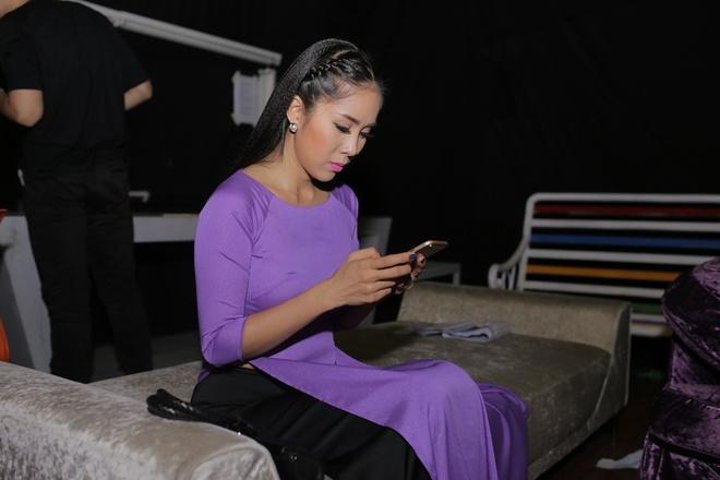 Viet Huong nhay vu dieu cong chieng cua Toc Tien hinh anh 8 Diễn viên Lê Phương  nằm trong top 3 hạng mục Nghệ sĩ kịch nói được yêu thích cùng hai đàn chị là