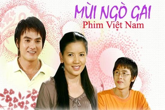 7 bo phim hop tac Viet – Han an tuong tren man anh hinh anh