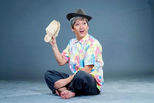 Truong Giang: 'Khong muon got rua chat que' hinh anh