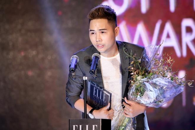 Nhà thiết kế triển vọng nhất của năm: Lâm Gia Khang
