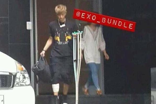 Nhung ly do khien Tao roi khoi EXO hinh anh
