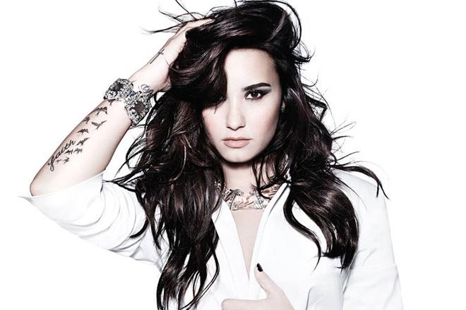 Tang ve xem Demi Lovato lan dau bieu dien tai Viet Nam hinh anh