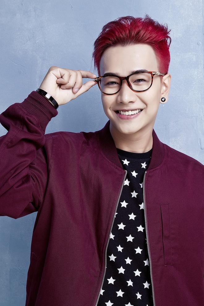 OnlyC lan san lam ong bau sau The Remix hinh anh 2 j
