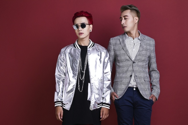 OnlyC lan san lam ong bau sau The Remix hinh anh