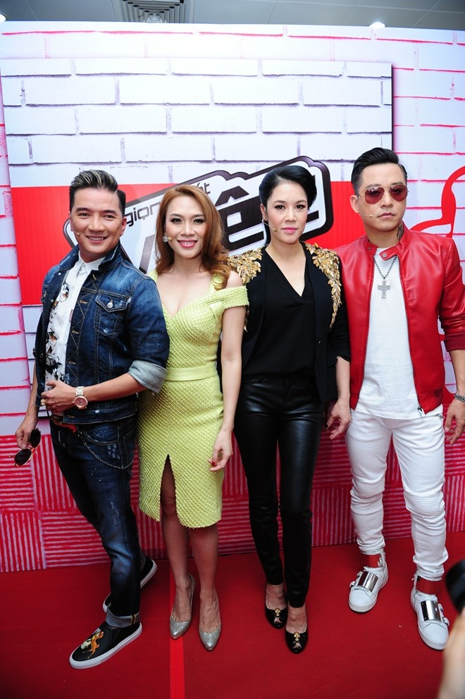 Chuyen do khoc do cuoi khong len song cua The Voice hinh anh 1