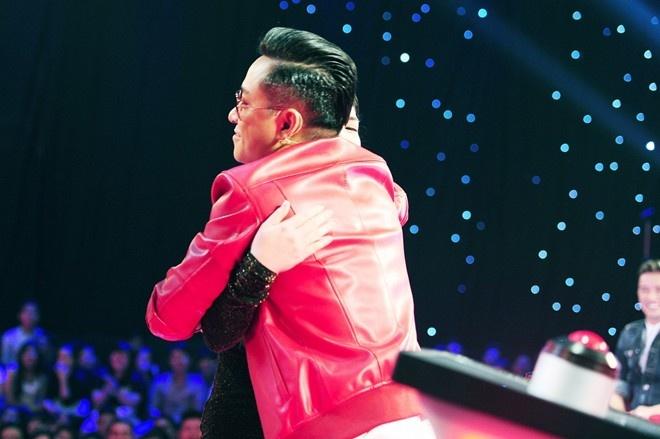 Chuyen do khoc do cuoi khong len song cua The Voice hinh anh 4
