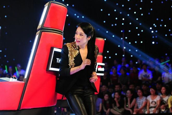 Chuyen do khoc do cuoi khong len song cua The Voice hinh anh 2