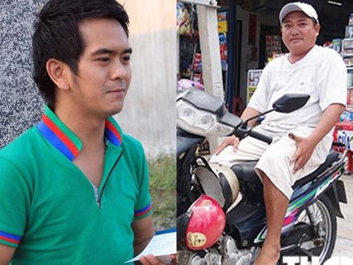 Hung Thuan xot xa truoc hoan canh cua 'Co' Dat phuong Nam hinh anh