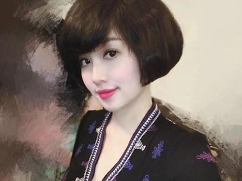 Hot girl Tam Tit ha sinh quy tu bang phuong phap mo hinh anh