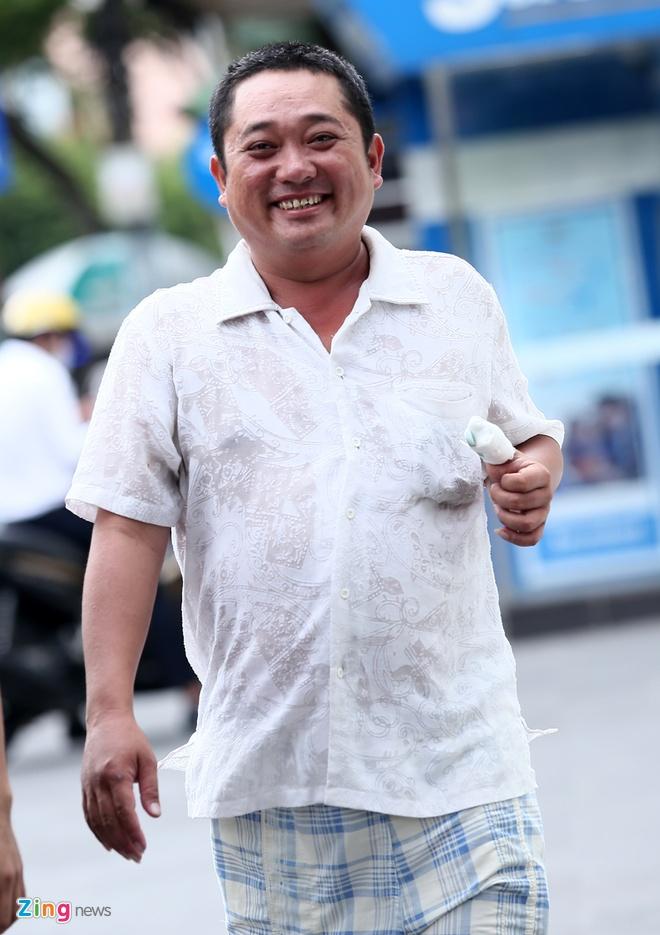 'Co' Dat phuong Nam la lam trong phim dien anh hiem hoi hinh anh 4