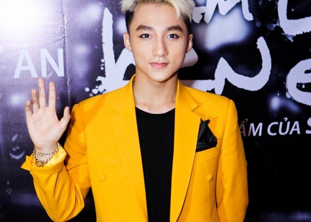 Son Tung M-TP chi nhan 7 show moi thang hinh anh