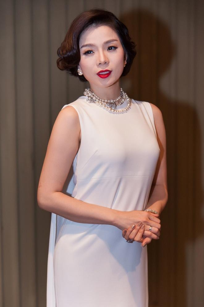 Live show Le Quyen - Vu Thanh An han che chieu tro hinh anh 1