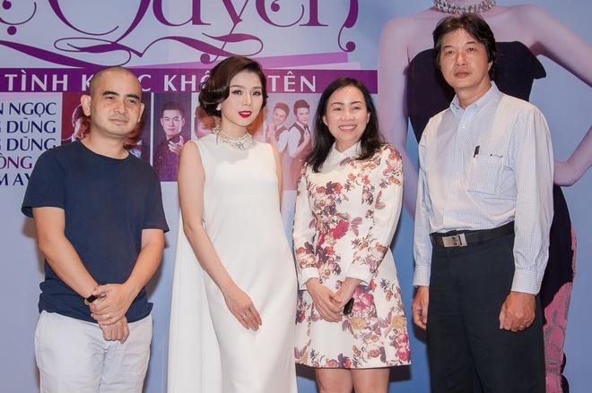 Live show Le Quyen - Vu Thanh An han che chieu tro hinh anh 2