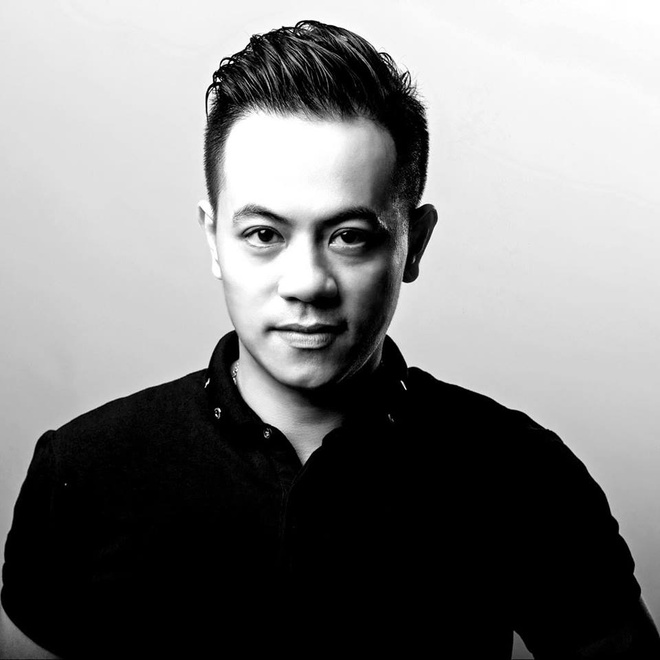 Hoang Thuy Linh bat tay cung DJ Hoang Anh hinh anh 2
