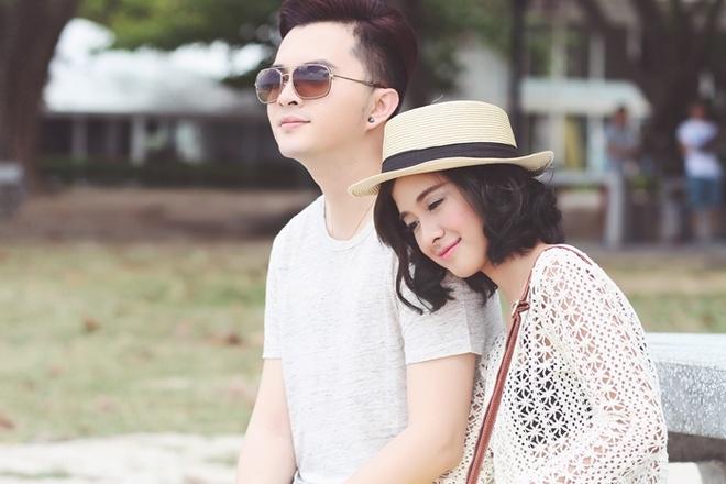 Nam Cuong tinh tu cung hot girl trong MV moi hinh anh