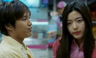 Nhung bo phim 'gay sot' phong ve cua Jeon Ji Hyun hinh anh