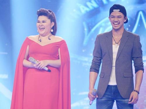 Trong Hieu: Tu tam ve vot tro thanh quan quan Vietnam Idol hinh anh