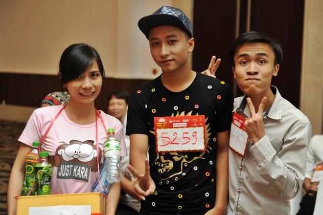 'Ban sao Son Tung M-TP' thach thuc Tran Thanh hinh anh 2