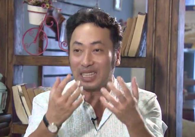 Nguyen Quang Dung chia se ve cong viec giam khao Vietnam Idol hinh anh