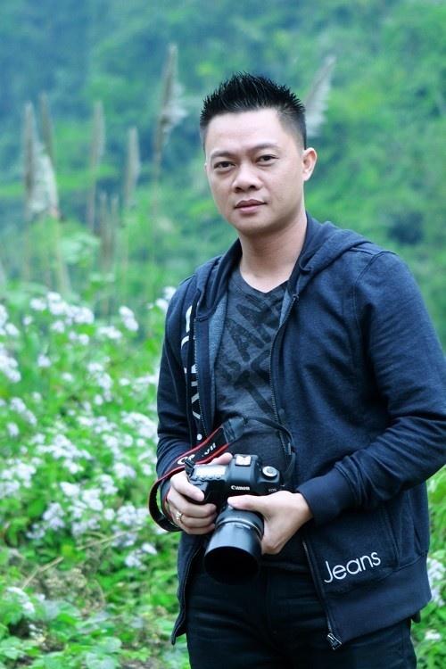 Gia dinh be the it biet cua nhung BTV nha nghe VTV hinh anh 4  BTV Quang Minh.