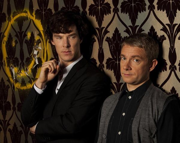 Nhung dien vien tung thu vai Sherlock Holmes hinh anh