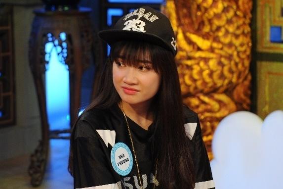 Nha Phuong cong khai noi loi yeu Truong Giang hinh anh