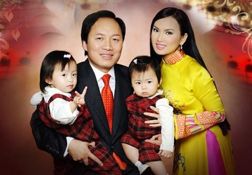 Ha Phuong: 'Phien toai khi bi ban luan ve tai san' hinh anh