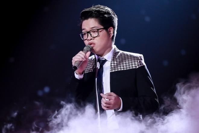 Hoc tro My Tam nhieu kha nang chien thang The Voice hinh anh