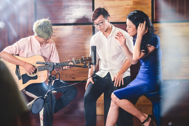 Tiet lo nhung man song ca chung ket The Voice hinh anh 5 s