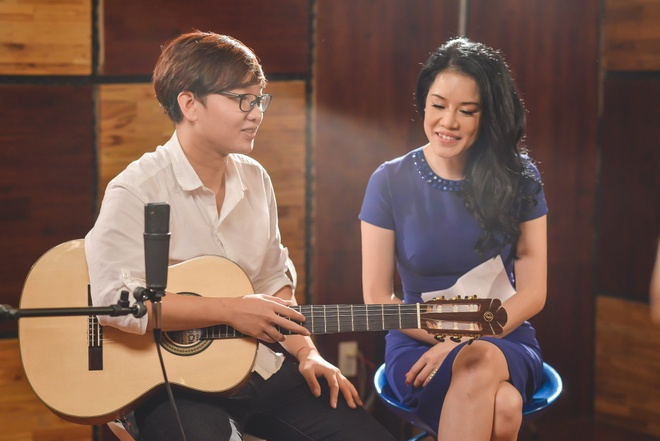 Tiet lo nhung man song ca chung ket The Voice hinh anh 6 s