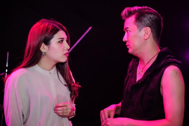 Dam Vinh Hung benh hoc tro khi bi che hat cheo nhu tham hoa hinh anh 2
