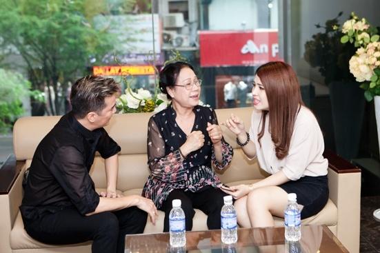 Dam Vinh Hung benh hoc tro khi bi che hat cheo nhu tham hoa hinh anh 3