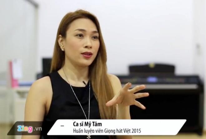 Top 4 The Voice 2015: Hanh trinh chinh phuc ngoi quan quan hinh anh